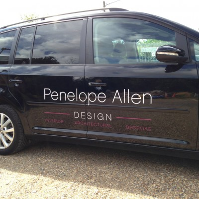 Vehicle Graphic