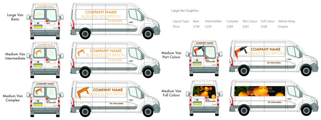 largevangraphics