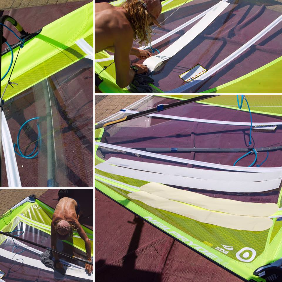 clearwindsurfingsailprotectors