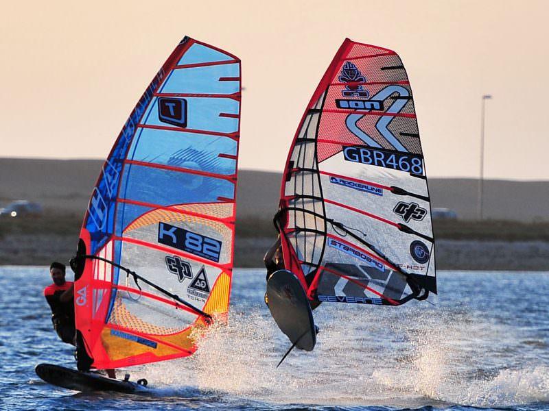 windsurfingsail