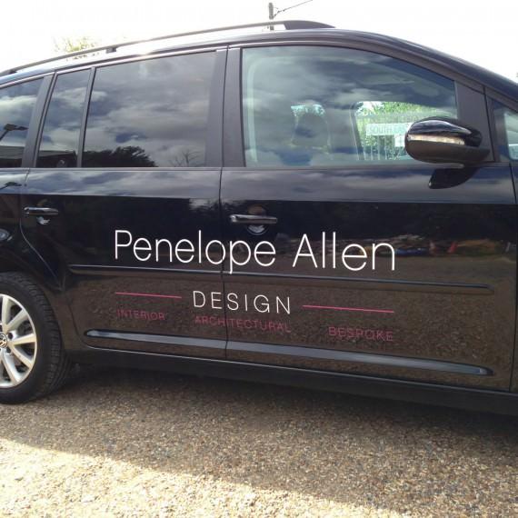 Vehicle Graphic