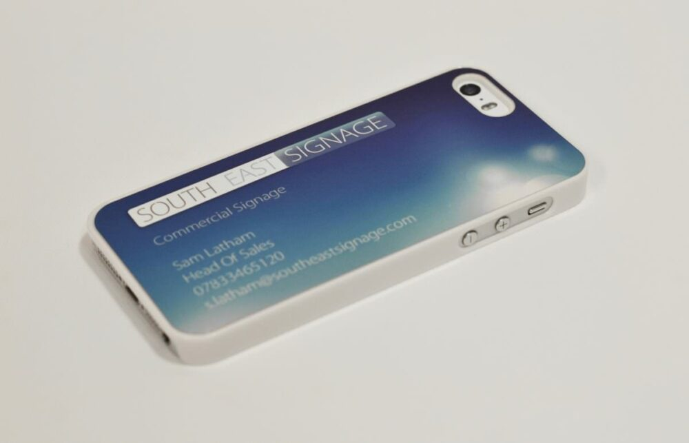 Business Phone Case