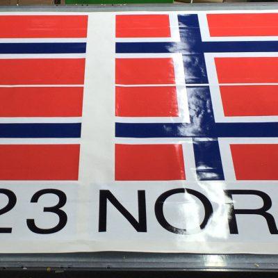 NOR23