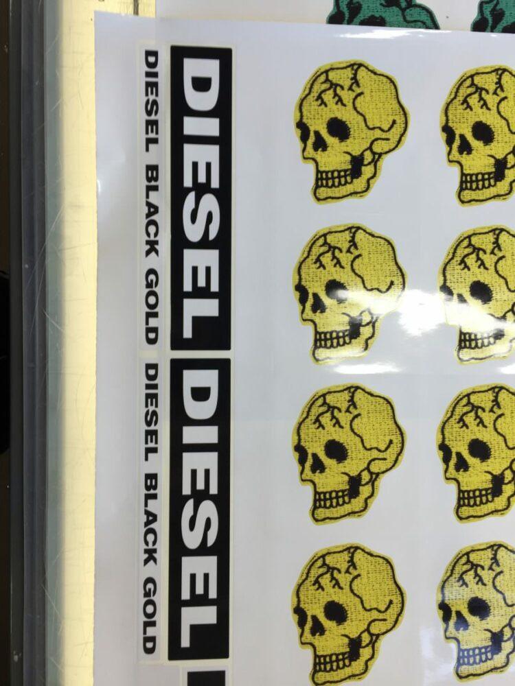 dieselblackgold