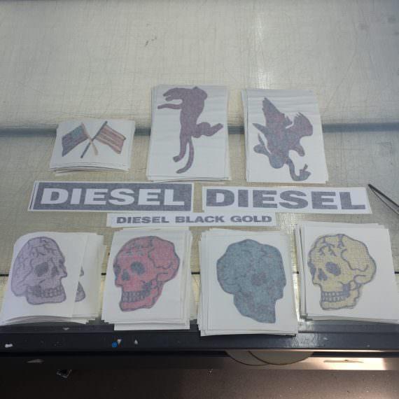 dieselclothing