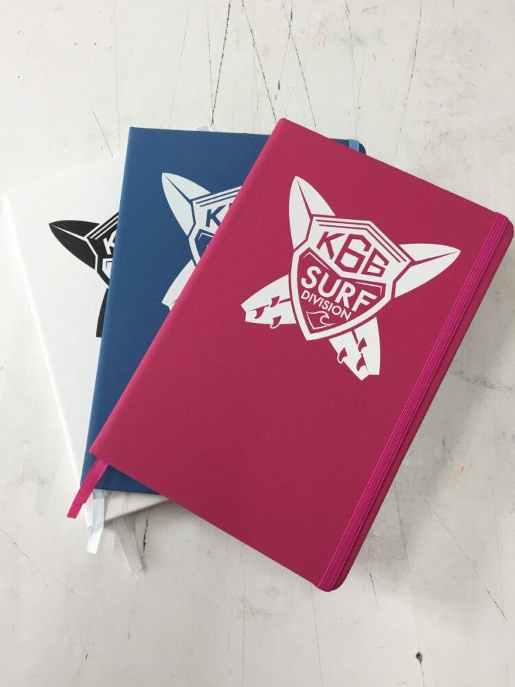 printednotebooks