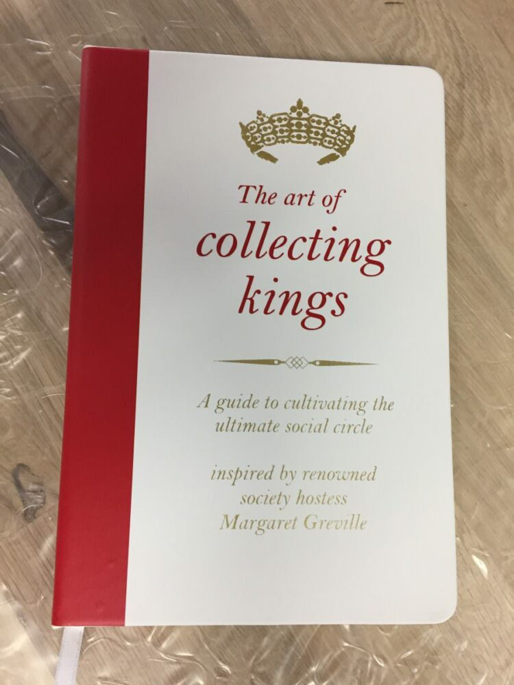 goldfoildednotebook