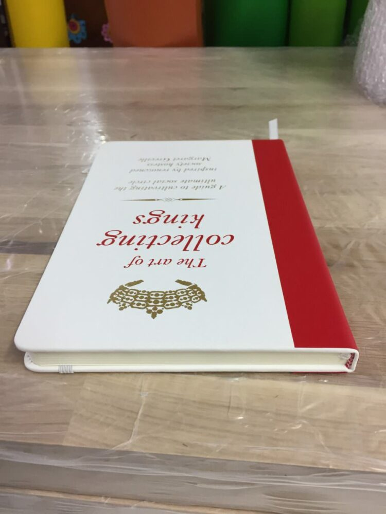 bespokenotebook