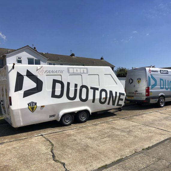 DuotoneTrailorGraphics