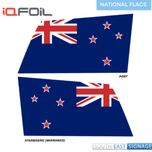 iQfoilNationalFlags