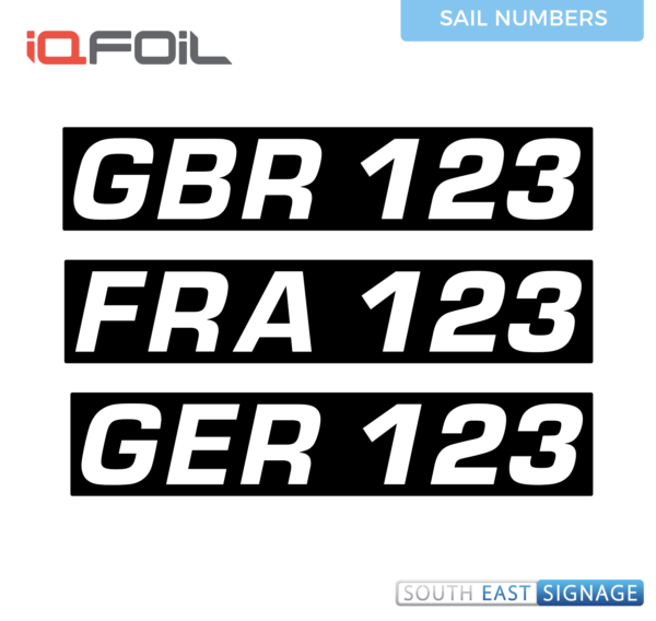 iqfoilsailnumbers