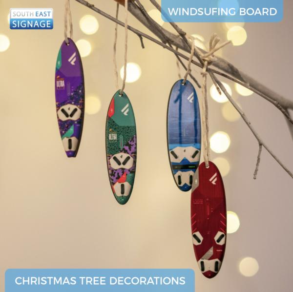 windsurfingboardchristmastreedecoration
