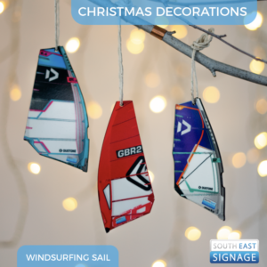 windsurfingsailchristmastreedecorations