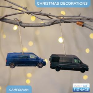 customcampervantreedecoration